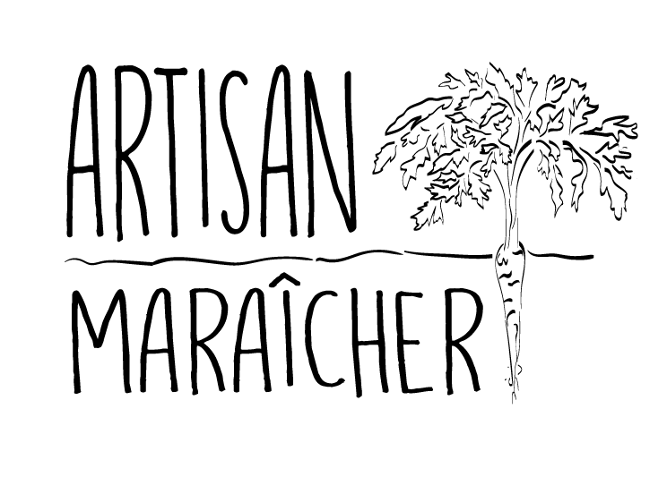 Logo Artisan maraîcher