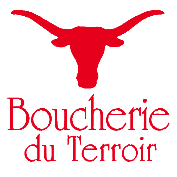 Logo Boucherie du terroir