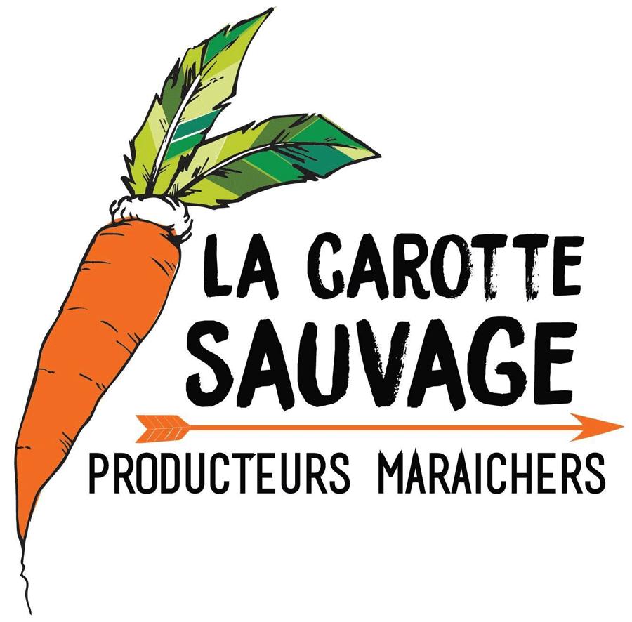 Ferme de la carotte sauvage