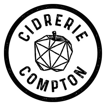 Logo Cidrerie de Compton