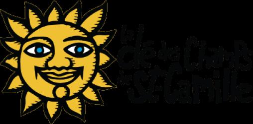 Logo Clé des champs
