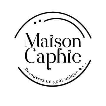 Logo La maison Caphie
