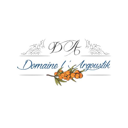 Logo Domaine l'Argoustik