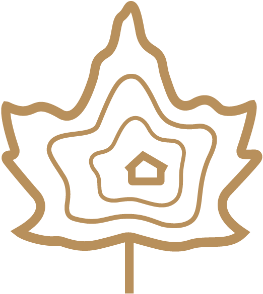 Logo Érablière du village de Compton