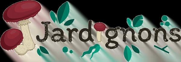Logo Jardignons
