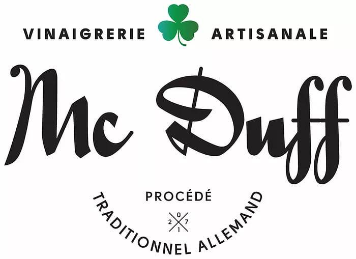 Logo Vinaigrerie McDuff